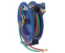 EZ-COIL®  SAFETY SERIES WELDING HOSE REELS